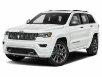 2020 Jeep Grand Cherokee Overland - Jeep dealer in Amarillo TX – Used Jeep dealership serving Dumas Lubbock Plainview Pampa TX