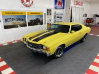 1972 Chevrolet Chevelle Big Block - SEE VIDEO