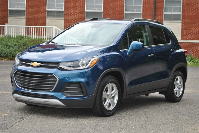 Photo 2019 Chevrolet Trax LT for sale in Flushing MI