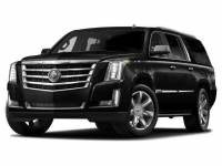 Used 2015 Cadillac Escalade ESV For Sale at Jim Johnson Hyundai | VIN: 1GYS4HKJ6FR297467