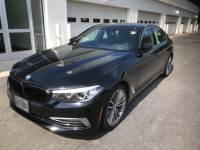 Certified Pre-owned 2018 BMW 5 Series 530i xDrive For Sale in Albany, NY