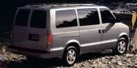 Pre-Owned 2004 Chevrolet Astro Passenger