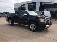 Certified Pre-Owned 2019 GMC Canyon 4WD SLT VIN1GTP6DE18K1258902 Stock Number15503A