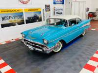 1957 Chevrolet Bel Air Original Sheet Metal