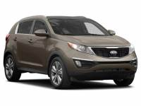 Sand Track Used 2014 Kia Sportage AWD 4dr LX For Sale in Moline IL | SL191467A