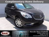 2017 Buick Enclave Leather in Franklin