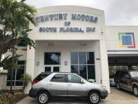 2005 Buick Rendezvous Leather Seats 3rd Row CD Player Onstar Homelink