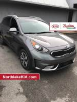 Used 2018 Kia Niro West Palm Beach