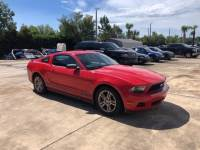 Used 2010 Ford Mustang For Sale in Jacksonville at Duval Acura | VIN: 1ZVBP8AN8A5148699