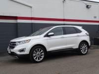 Used 2017 Ford Edge For Sale at Huber Automotive | VIN: 2FMPK4K97HBC08796