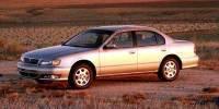 Pre-Owned 1999 INFINITI I30