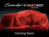 Certified Pre-Owned 2017 GMC Canyon Crew Cab Short Box 2-Wheel Drive SLE VIN1GTG5CEN8H1244006 Stock Number09105A