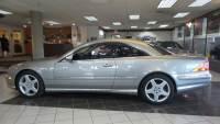 2005 Mercedes-Benz CL 500 for sale in Cincinnati OH