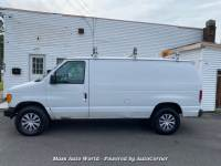 2006 Ford Econoline E-250 4-Speed Automatic