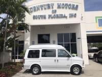 2000 Chevrolet Astro Hi top conversion van w/YF7 Hightop Conversion Camper Ramp Van