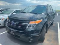 Used 2013 Ford Explorer Limited in Bowling Green KY | VIN: