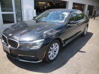 Certified Pre-owned 2017 BMW 7 Series 740e xDrive iPerformance For Sale in Albany, NY