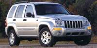 Pre-Owned 2002 Jeep Liberty Limited