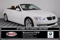 Pre-Owned 2011 BMW 328i Convertible in Houston, TX