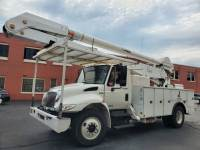 2009 International 4300 Bucket Truck