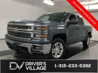 Used 2014 Chevrolet Silverado 1500 For Sale at Burdick Nissan   VIN: 3GCUKREH4EG438764