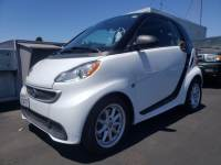 2014 smart fortwo electric drive passion Coupe XSE serving Oakland, CA