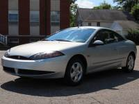 1999 Mercury Cougar for sale in Flushing MI