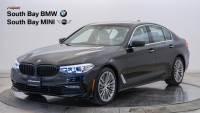 Certified 2017 BMW 530i Sedan Sedan in Torrance