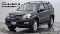 Used 2005 LEXUS GX 470 Base SUV in Torrance