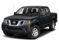 Pre-Owned 2019 Nissan Frontier Crew Cab 4x4 S Auto *Ltd Avail* VIN1N6AD0EV5KN741826 Stock NumberN741826
