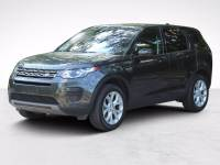 Certified Used 2019 Land Rover Discovery Sport SE in Houston