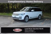 Used 2017 Land Rover Range Rover 3.0L V6 Turbocharged Diesel HSE Td6 in Houston