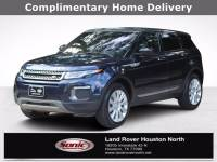 Used 2016 Land Rover Range Rover Evoque HSE in Houston