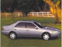 Used 1998 Toyota Camry For Sale | Vin: 4T1BF28K4WU928075 Stk: 6943B