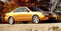 Pre-Owned 2001 Acura CL Type S