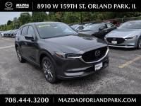Used 2019 Mazda Mazda CX-5 For Sale at MAZDA OF ORLAND PARK | VIN: JM3KFBE23K0650688