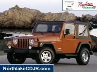 Used 2003 Jeep Wrangler West Palm Beach