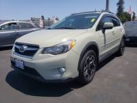 2014 Subaru XV Crosstrek 2.0i SUV XSE serving Oakland, CA