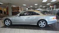 2005 Mercedes-Benz CL 500-AMG SPORT PACKAGE for sale in Cincinnati OH