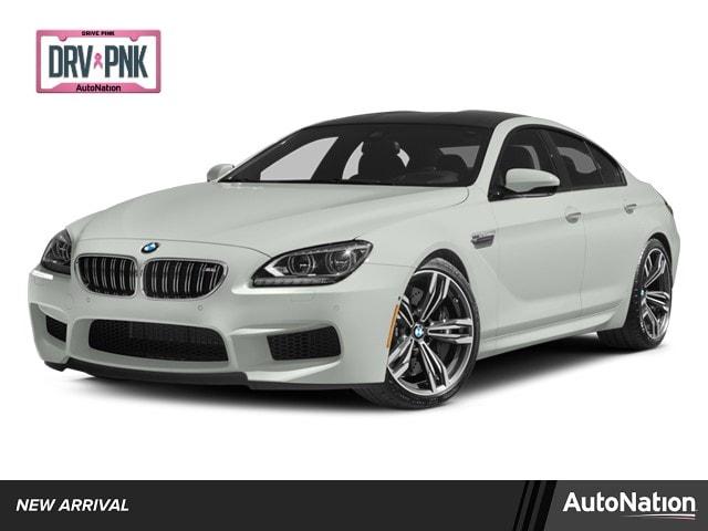 Photo 2014 BMW M6