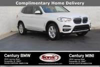 Pre-Owned 2020 BMW X3 sDrive30i SAV in Greenville, SC