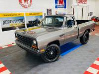 1985 Dodge W150 POWER RAM - SEE VIDEO