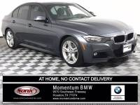 Pre-Owned 2015 BMW 328i Sedan in Houston, TX