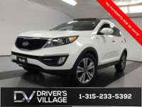 Used 2014 Kia Sportage For Sale at Burdick Nissan | VIN: KNDPCCA60E7627743