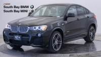 Certified 2018 BMW X4 xDrive28i Sports Activity Coupe in Torrance