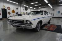 New 1969 Chevrolet Chevelle TRUE MATCHING NUMBERS SS 396 375HP | Glen Burnie MD, Baltimore | R1082