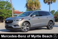 Used 2018 Buick Enclave SUV For Sale in Myrtle Beach, South Carolina