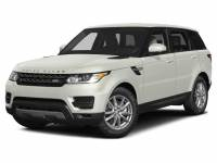 Pre-Owned 2015 Land Rover Range Rover Sport 4WD 4dr SE VINSALWG2VF2FA628961 Stock NumberMFA628961