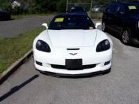 Used 2011 Chevrolet Corvette Grand Sport in Gaithersburg