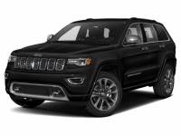 Pre-Owned 2018 Jeep Grand Cherokee Overland 4x2